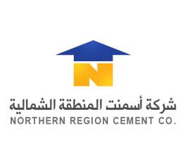شركة أسمنت المنطقة الشمالية