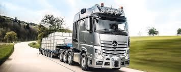 شركة سعودي ارك تفوز بعقد توريد عدد 300 شاحنة مرسيدس
