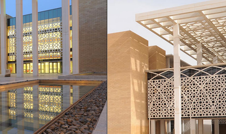 جامعة الأميرة نورة بنت عبد الرحمن شركة أنظمة التصنيع المحدودة